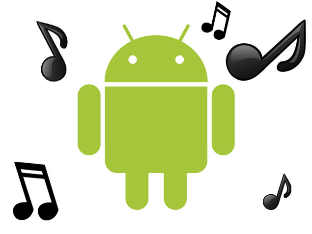 Best Android music playing applications [May 2013]