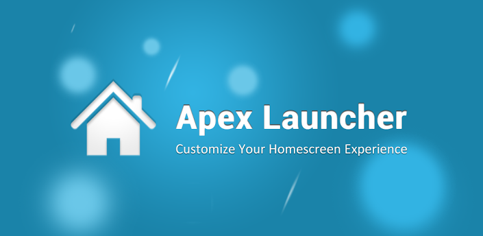 Apex Launcher v2.0 available, new features for both free and pro versions, integrates Apex Notifier