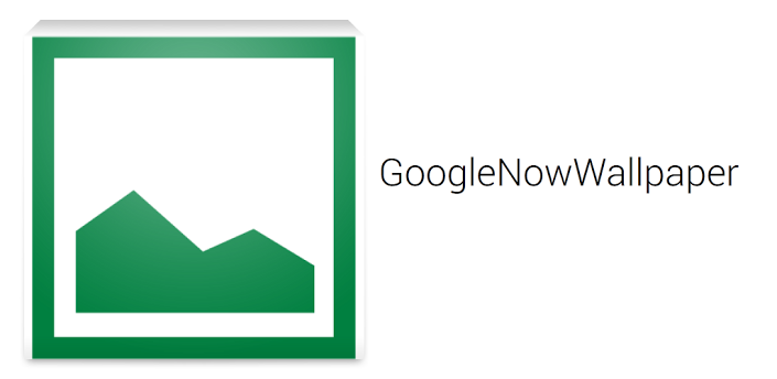New app brings Google Now wallpapers to any compatible ...