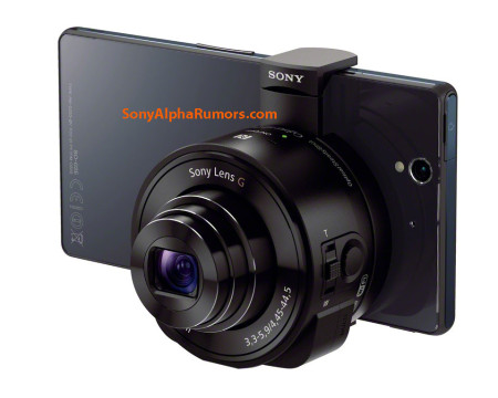 Sony_Lens_Camera_QX10_with_XperiaZ_1