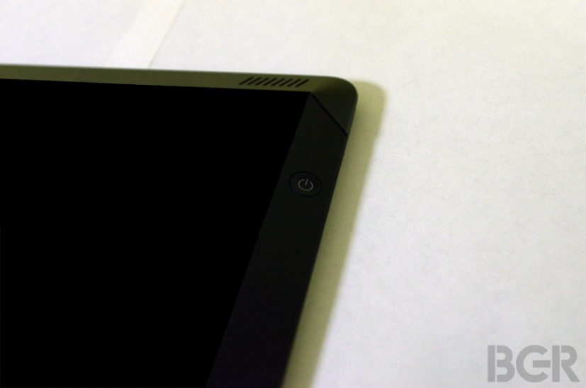 2013 Amazon Kindle Fire HD tablet gets pictured