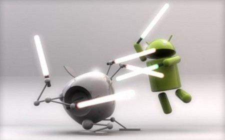 Apple Android 2
