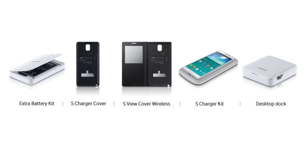 Galaxy Note 3 Accessories
