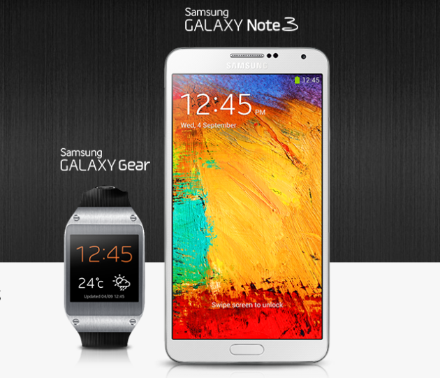 galaxy-gear-and-note-3
