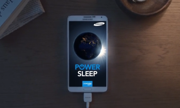 Samsung releases new alarm app that allows you to dedicate processing power to science