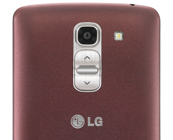 LG G Pro 2 to be available in red color as well