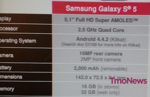 samsung_galaxy_s5_t-mobile_internal_memo