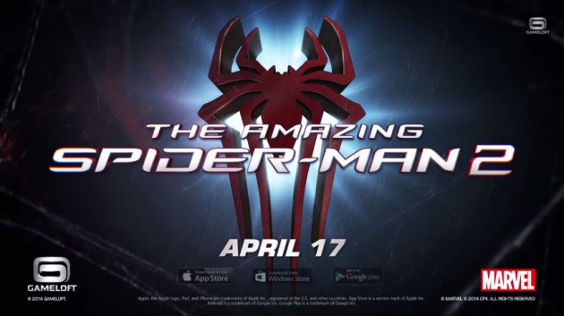 the_amazing_spiderman_game_trailer