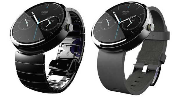 Moto 360 to be in Moto Maker and launched with Moto X+1