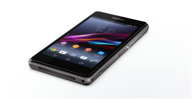 Sony is updating their entire Xperia Z line to Android ...