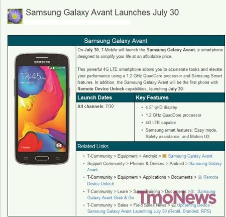 T-Mobile_Samsung_Galaxy_Avant_Leak_01