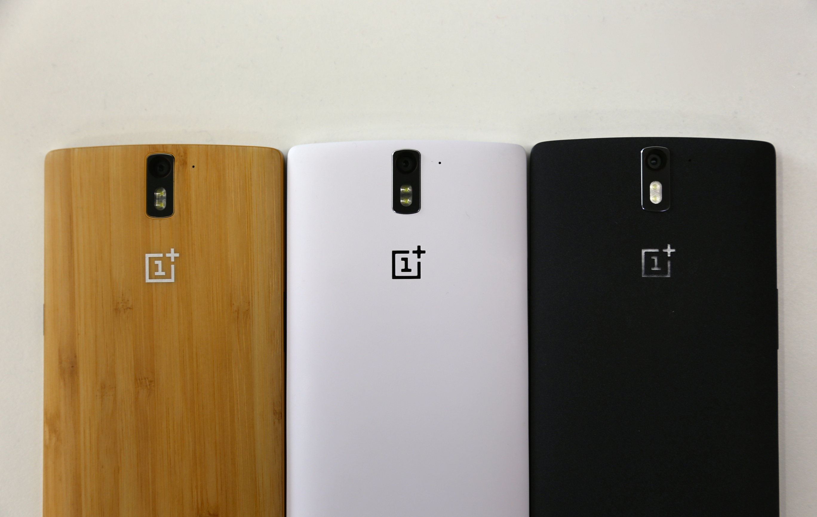 """OnePlus giving out 5000 invites in a """"Blizzard of Invites"""""""