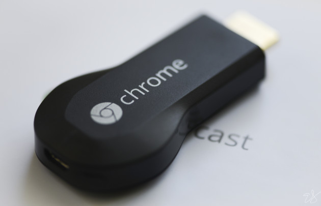 Google Cast Beta extension update allows for 1080p casting of Chrome tabs