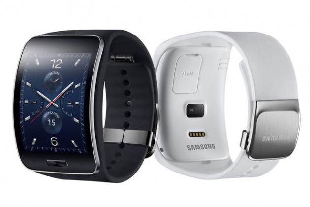 """Samsung posts """"unofficial review"""" of their own Gear S smartwatch"""