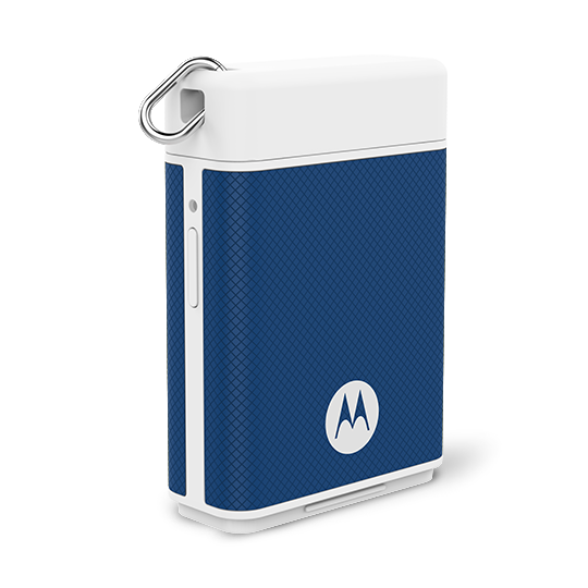 PowerPack Micro from Motorola adds equal parts charger