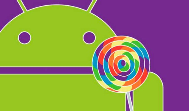 Lollipop's keyboard can now be installed on any Android device without root