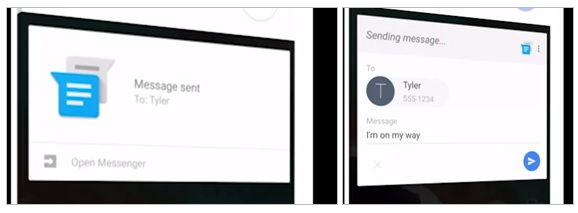 [APK Download] Android 5.0 Messenger app can be installed on Android 4.4, no root required