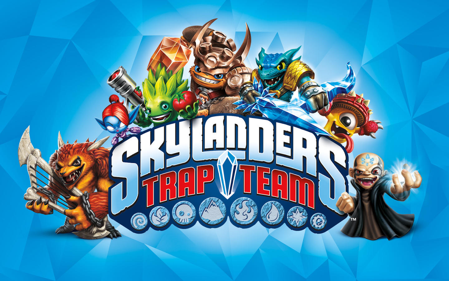 Activision launches a Skylanders: Trap Team version for ...