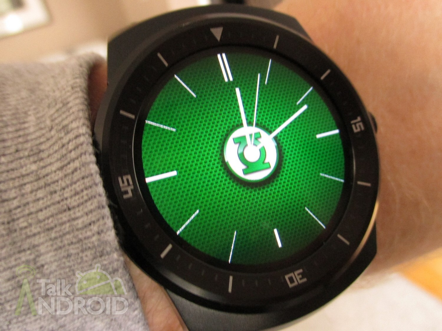LG G Watch, Here Are New Pictures and New Color
