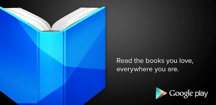 Google Offers Free Books on Google Play Books app   TalkAndroid com