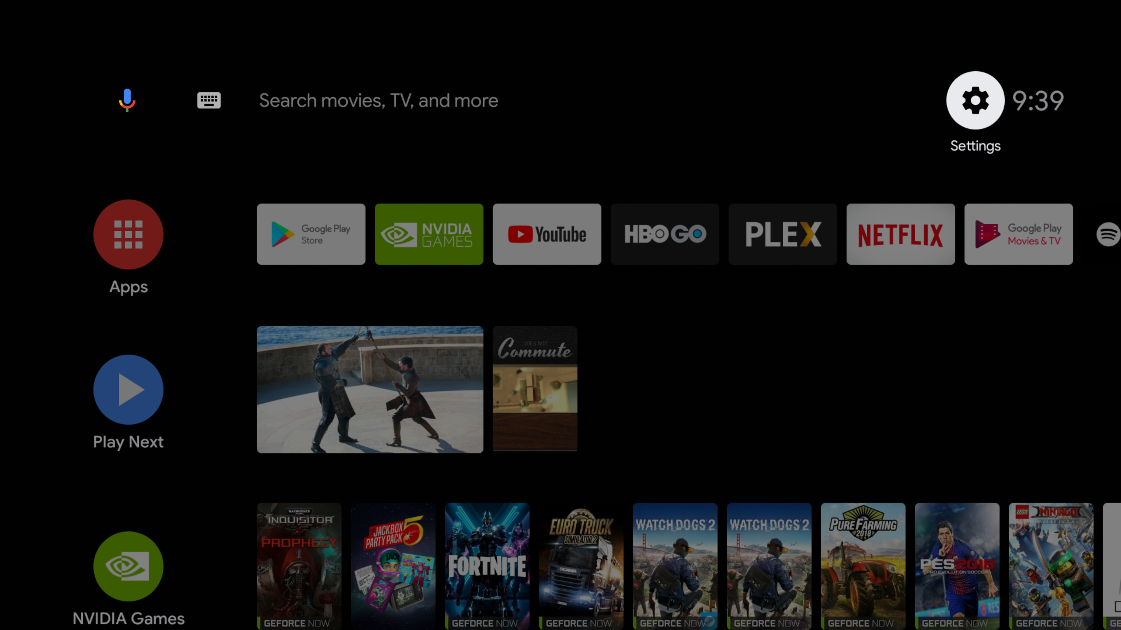 How to quickly rename your Android TV to easily cast music