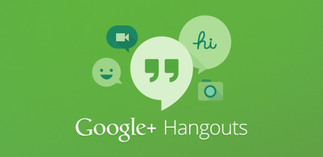 RIP Hangouts: It's now optional in the Google Apps package for OEMs