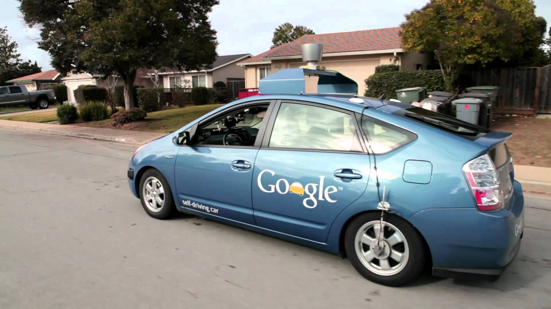 Google confirms it's expanding its self-driving car project to