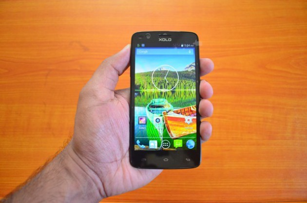 Xolo to push out Lollipop update for the One starting Friday, January 16