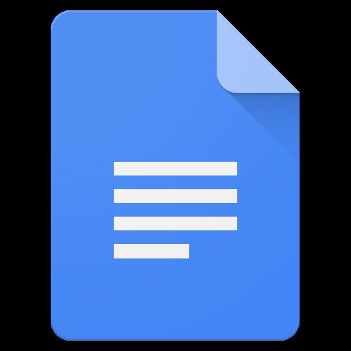 google_docs_app_icon_material_design