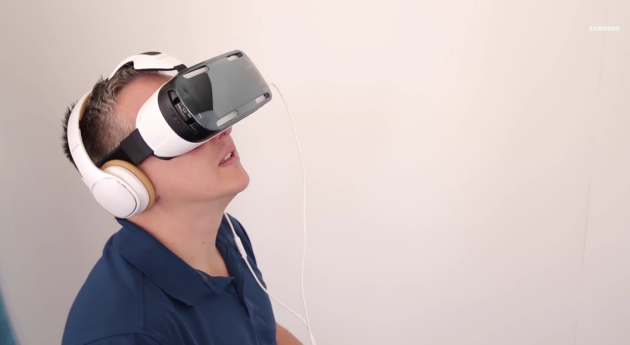 Samsung Gear VR Innovator Edition reaching Best Buy shelves on March 27