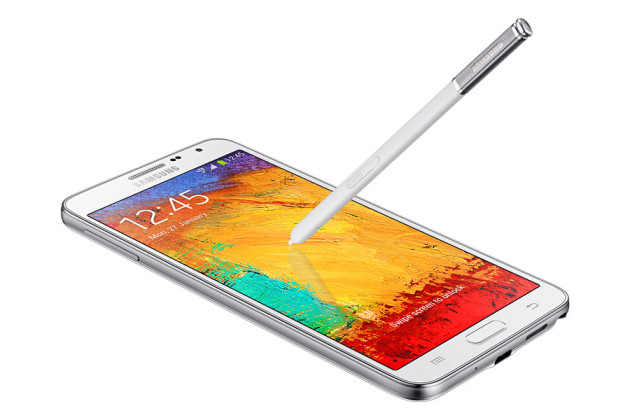 Galaxy Note 3 Neo White