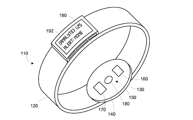 Google files for patent on cancer-killing wearable
