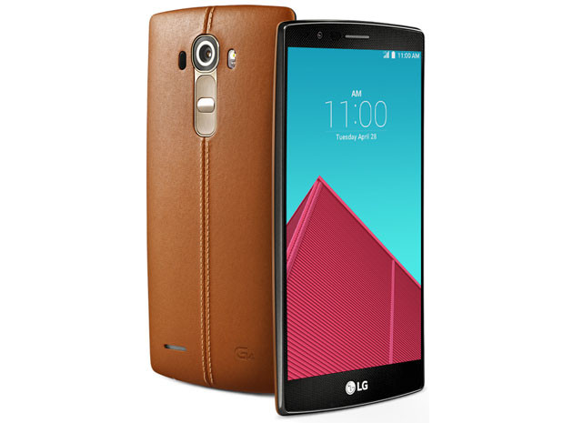 LG g4 leather 2