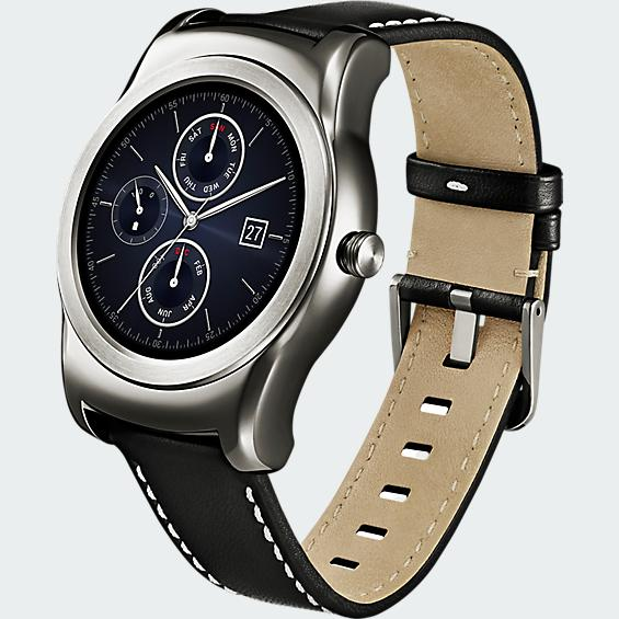 LG Watch Urbane now available at Verizon Wireless ...