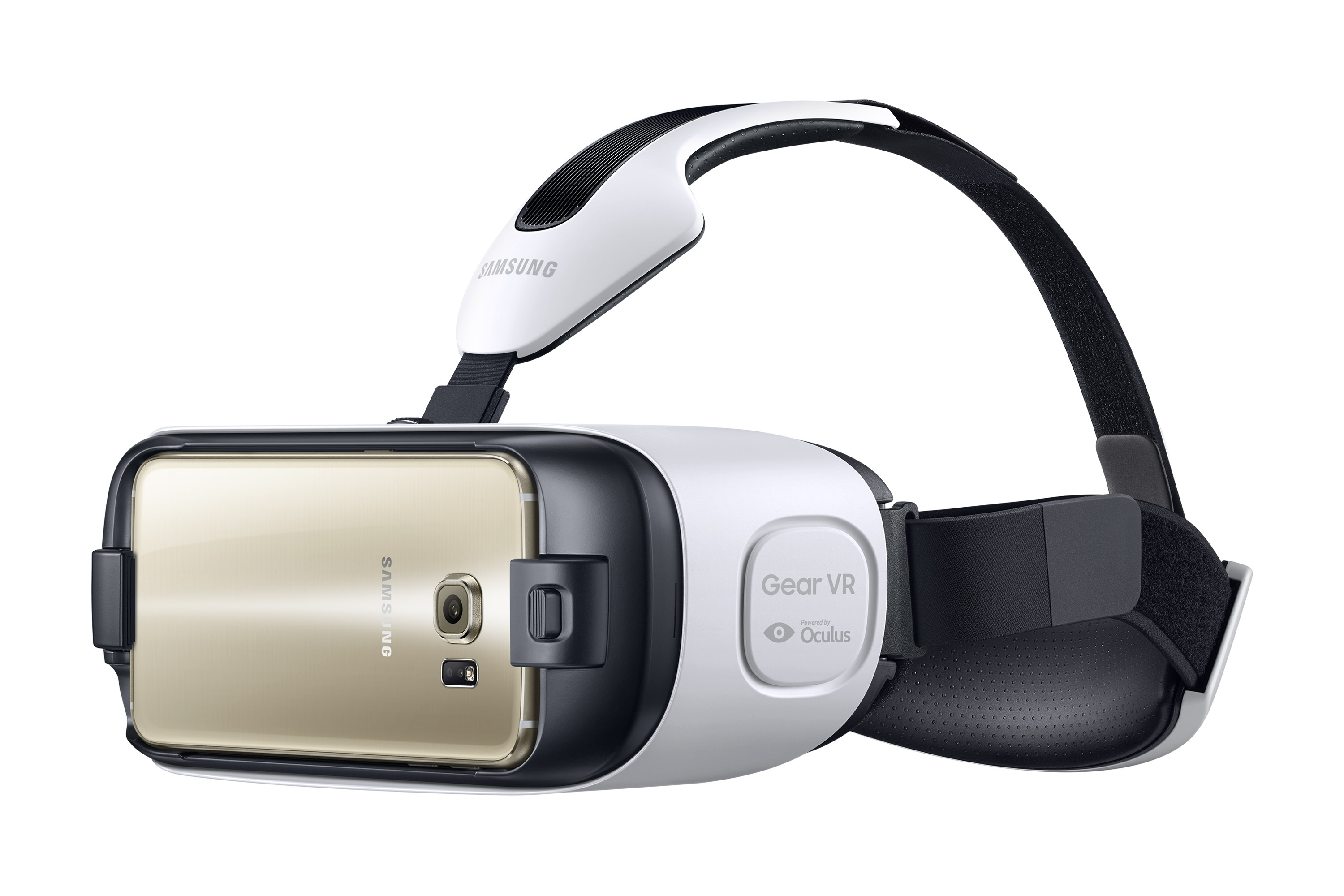 Samsung Gear VR gets shown off in two new videos | TalkAndroid.com