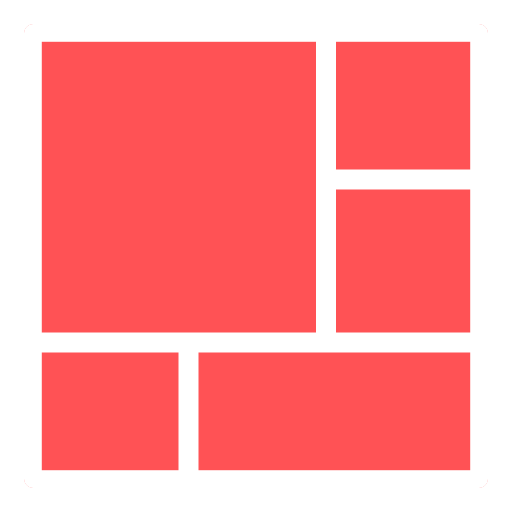 Tiles Instagram Lock Screen logo