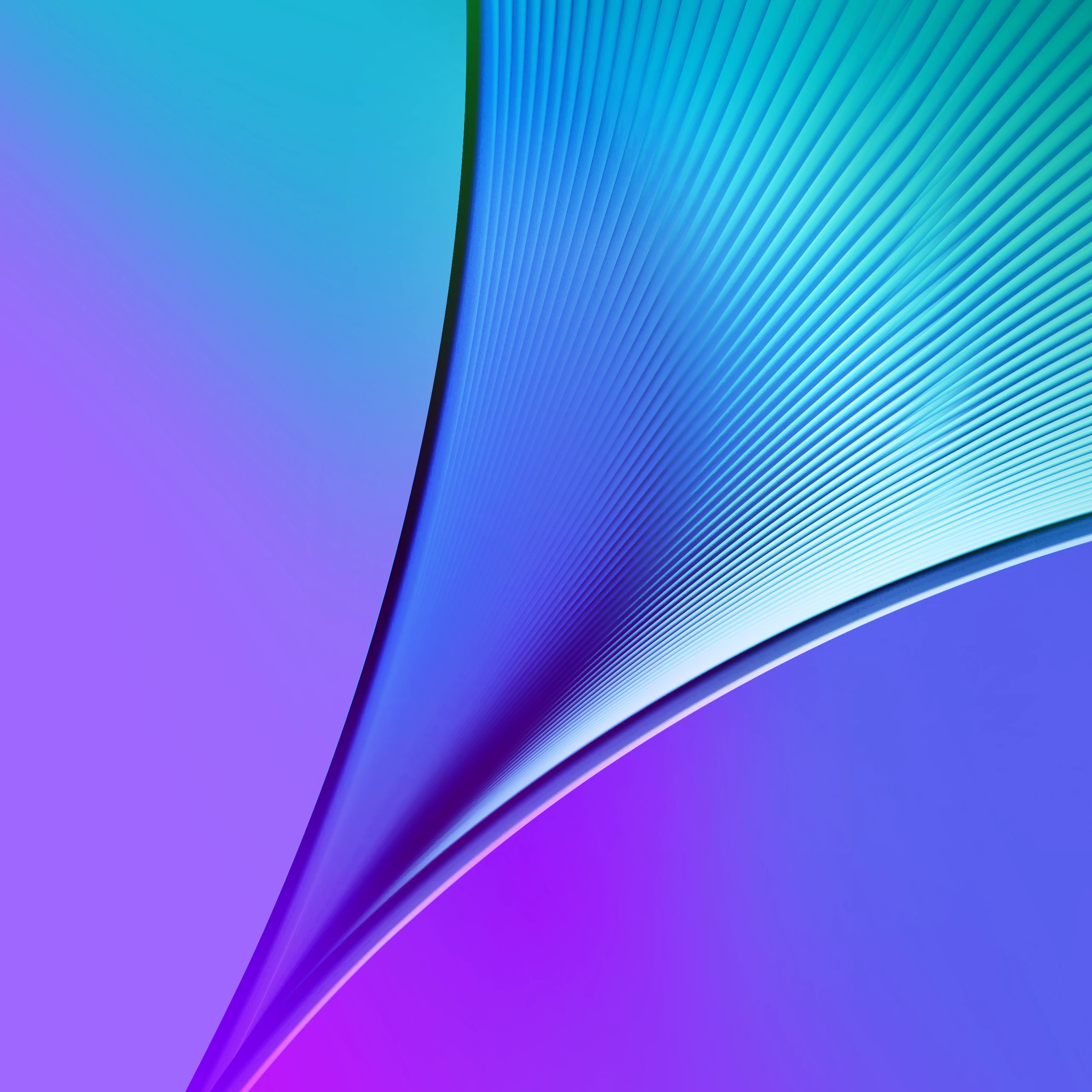 Here Are 6 High Resolution Stock Wallpapers From The Galaxy Note 5