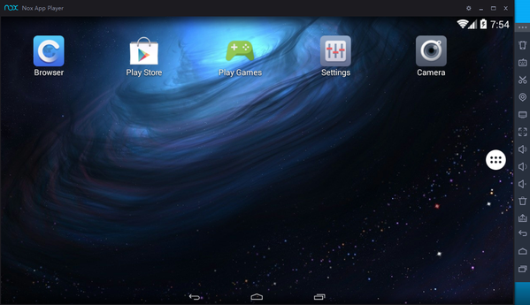 Nox App Player wants to be the best Android emulator for your PC
