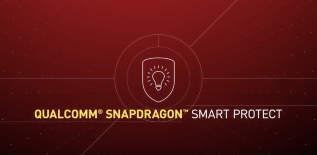 qualcomm smart protect snapdragon 820