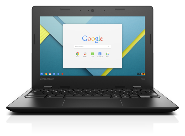 Turn your old laptop into a Chromebook with Neverware's CloudReady