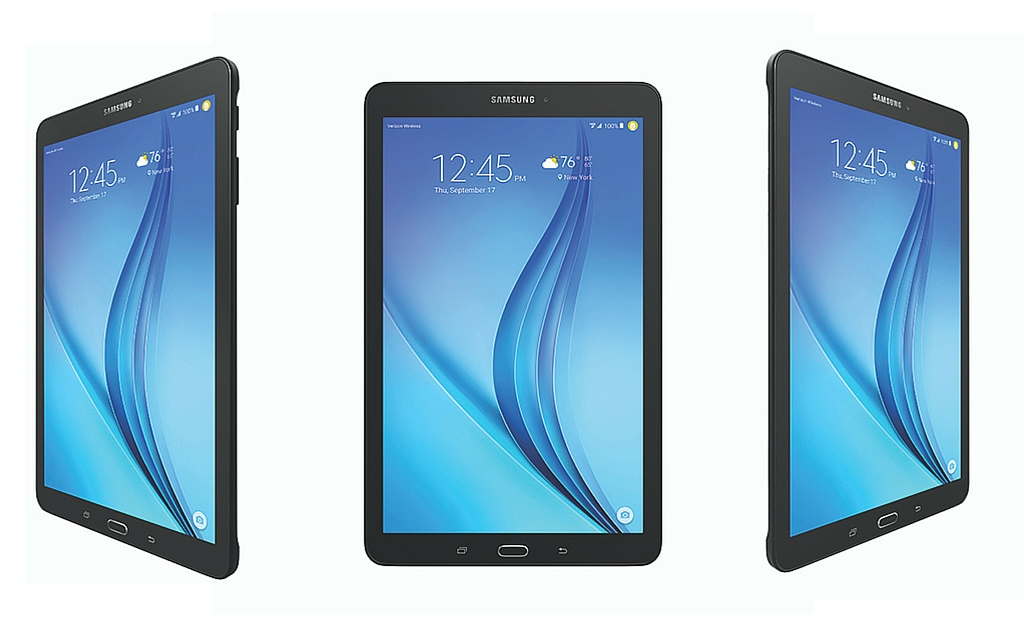 Verizon adds Samsung's Galaxy Tab E to its lineup ...