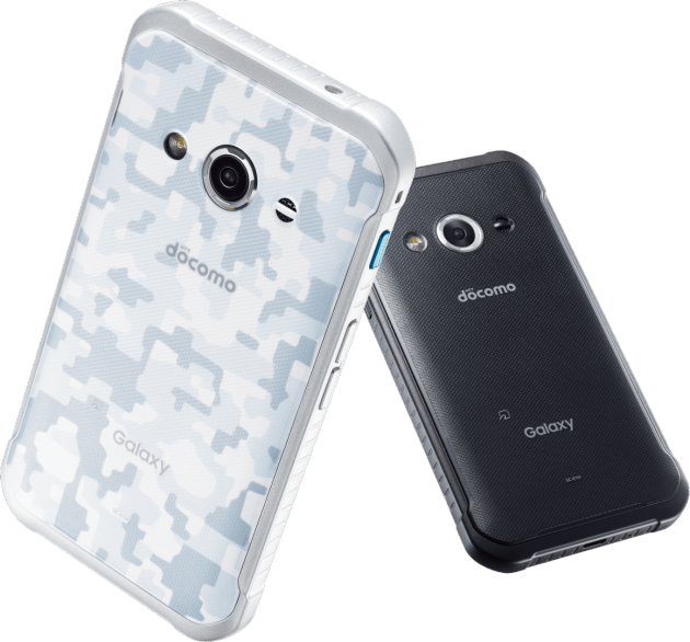 Samsung Galaxy Active Neo coming to Japan