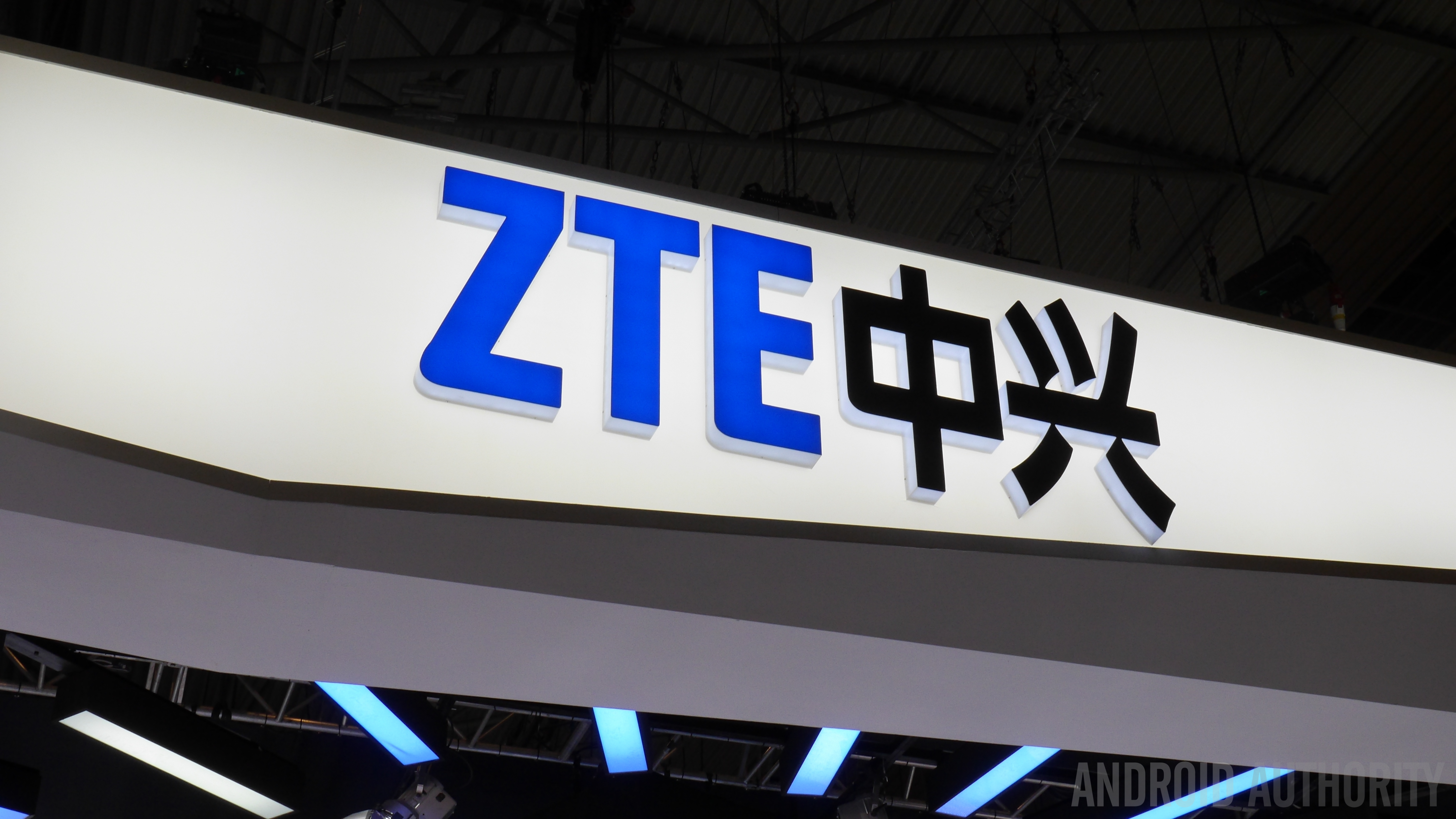 Trump administration is telling Congress it has an agreement to save China's ZTE: Reports