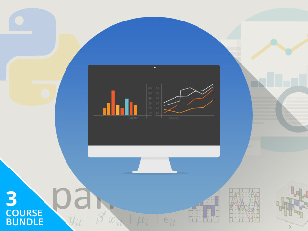 [TA Deals] The Data Analytics Mastery Bundle is just $49 for a limited time