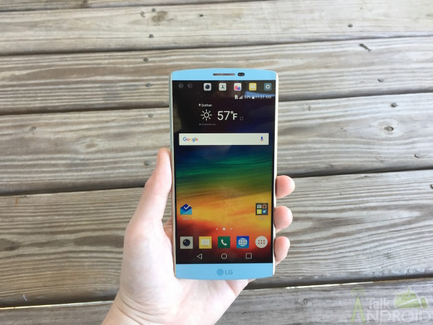 LG does some things right, still promises to update the LG V10