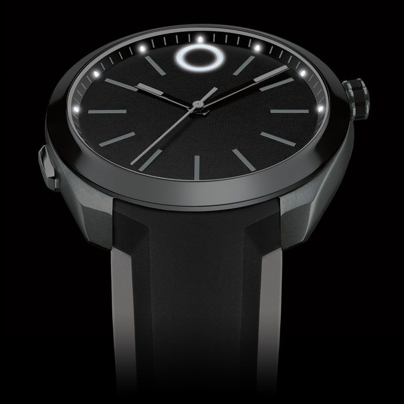 53cdd542a HP taught Movado's new Bold Motion what it knows | TalkAndroid.com