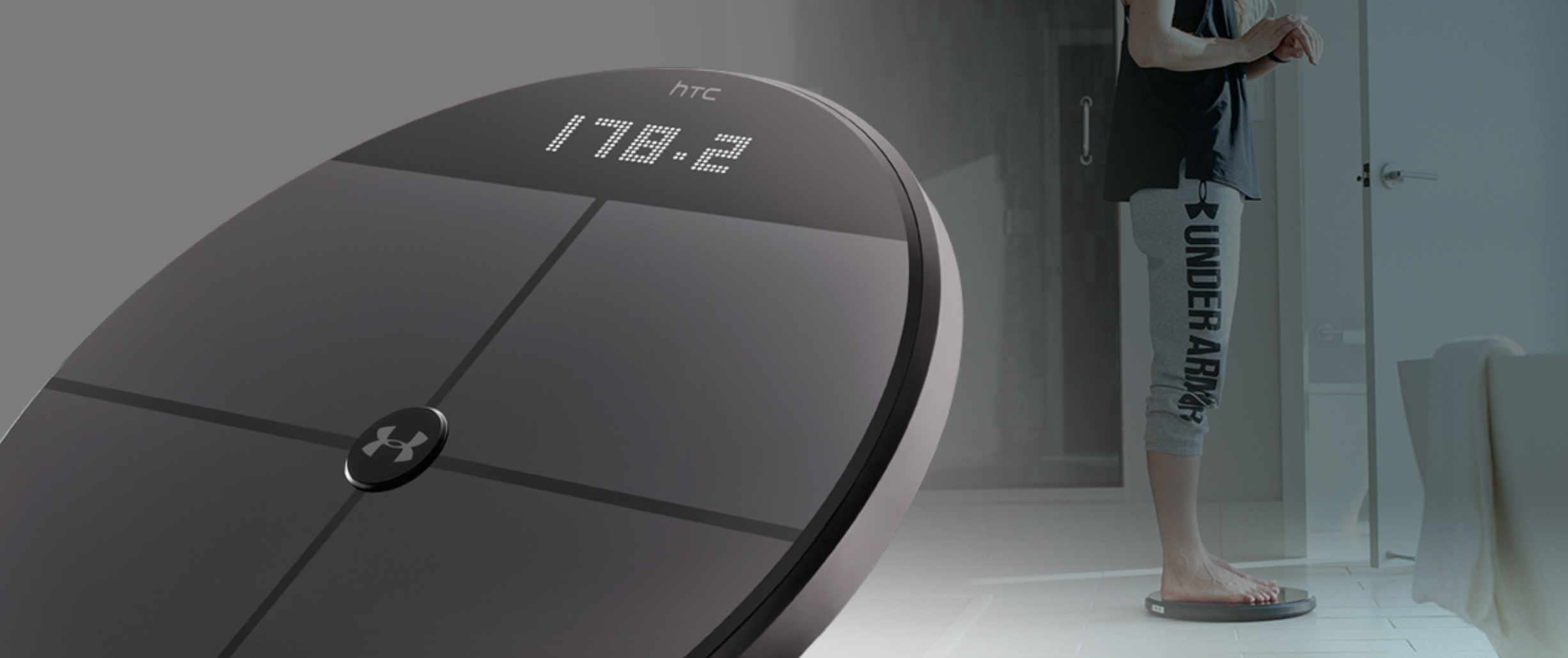 HTC and Under Armour Announced the Fitness Integrated System UA Products Portfolio