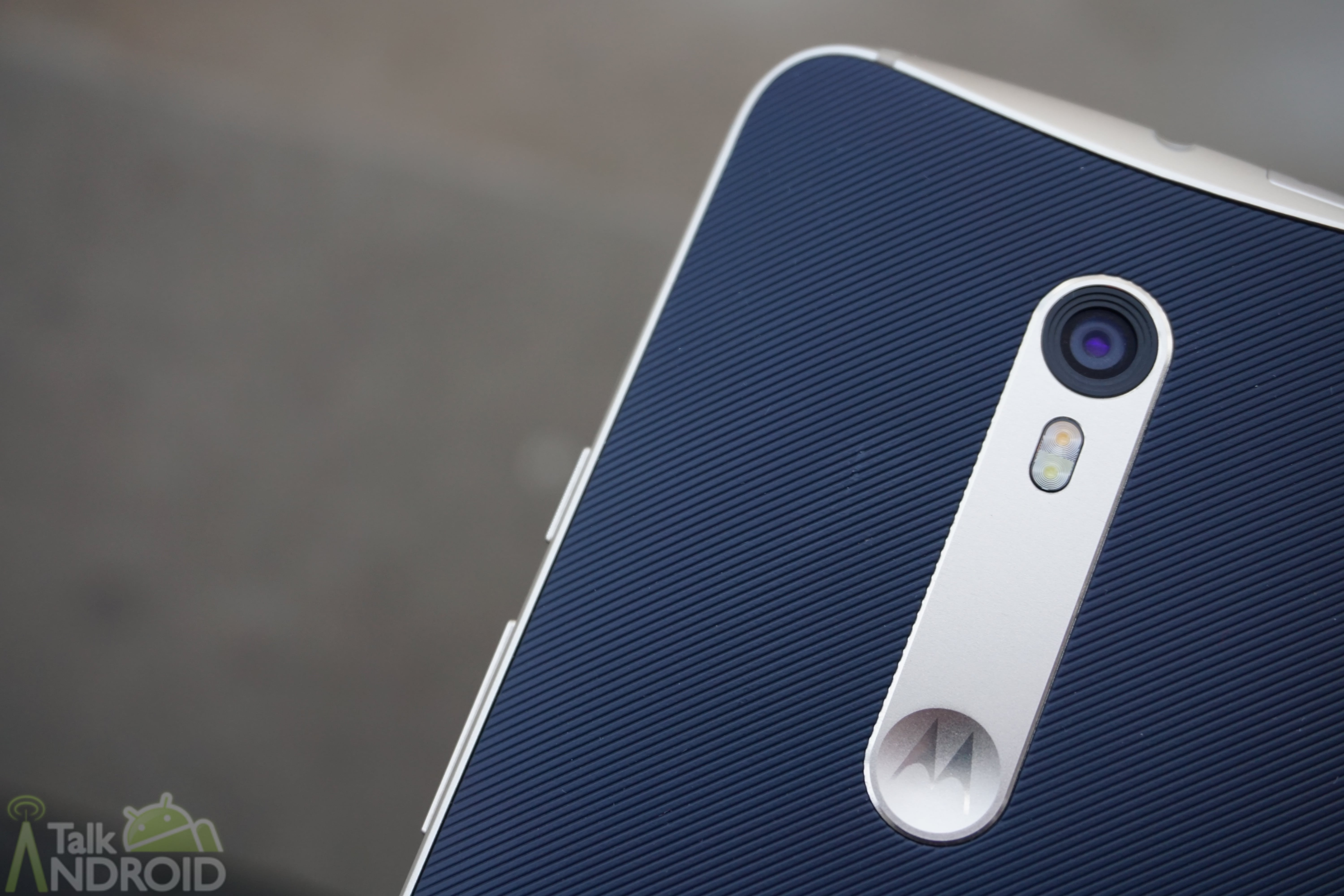 I am locked out of my moto x