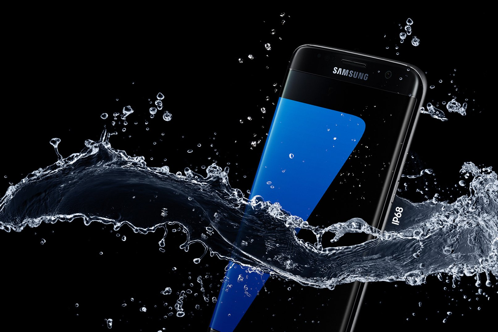 video spilling water   samsung galaxy   galaxy  edge talkandroidcom