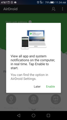 AirDroid-Screenshot-enable
